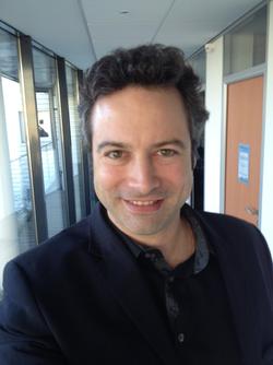 Maxime Delcourt