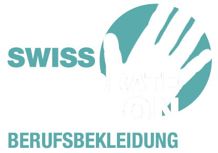 Swiss Corporate Fashion Logo